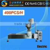 Electric automatic donut machine for 400 PCS per hour industrial donut maker (SUNRRY SY-DN11A)                                                                         Quality Choice