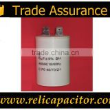 CBB60 film capacitor,ac motor capacitor china manufacturer