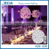 Indian Wedding Favors Wedding Table Centre Pieces Light Base Shenzhen Manufacturers