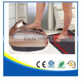 Good Sale Room Cleaner product Automatic shoe sole cleaner polishing Machine