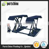 QJYJ30-ZW Short Platform Scissor 3ton Car Lift Equipment Car Lifting Machine                                                                         Quality Choice