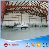 Long Using Life Prefabricated Industrial Commercial and Residential Steel Structure Building Warehouse Carport Hangar