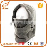 Outdoor sports neck full face mask and wool military balaclava helmet hat                                                                                                         Supplier's Choice
