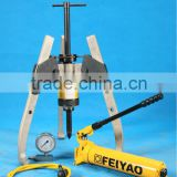 FY-30 Automate center hydraulic gear puller/capacity 60 ton /max reach 727 mm/high quality