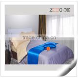 Luxury 5 Star Hotel Used Queen Bed Sheets Hotel Grand Collection Bedding