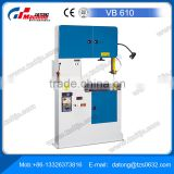 VB 610 Vertical Metal Band Saw with Proven Solid Construction, including Band Saw Blade Welder