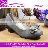 New design mother shoes women wedge office shoes dress shoes dancing shoes