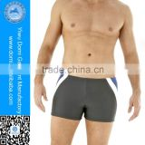Hot Sexy Men's Swimsuits Surf Extreme Swimwear Boxer Shorts For Men