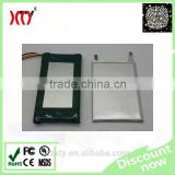 INquiry about XTY105575 Nominal 3.7V Li-polymer Type 5000mah lithium polymer battery cells