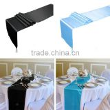 Christmas Banquet Table Runner For Hall Decoration