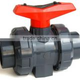 CPVC True Union Ball Valve PN16