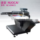 Inquiry about HOT SALE!!! 60cm*150cm size NC-UV0615 CE approved DTG Printer