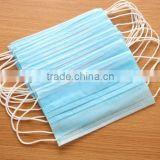 hot sale Medical Mouth Face Mask Disposable Health & Medical Surgical Face Mask