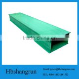 outdoor FRP plastic Cable Tray size