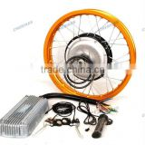 3000W Golden Motor ebike conversion kit electric bicycle kit electr bike hub motor kits