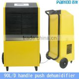 2013 top selling and Newest commercial dehumidifier 90L/D with CEwith large capacity 90L/D