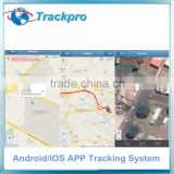 Cell Phone Gps Tracking Software With Open Source Code