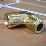 brass /zinc good quality hydraulic fitting