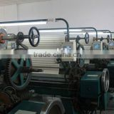 Metallic wire opening machine cylinder doffer Card clothing