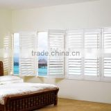 High Quality Wooden Louvered Windows