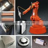 robotic welder machine/laser welding machine metal
