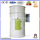 Low price industrial or agricultral cyclone air dust separator