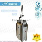 Portable Mole Removal Newly Fractional Co2 Laser 10.6um Skin Rejuvenation Fractional Co2 Laser Beauty Machine Medical