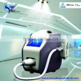 Nd Yag Laser Machine Hot Beauty Machine Q Switch Nd Yag Vascular Tumours Treatment Laser Tattoo Removal Lipline Removal Eyebrow Removal Machine.