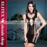 Wholesale China Lingerie Manufacturers Sexy Fashion Body stoking Skirt
