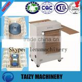 INquiry about Hard carton shredder machine at low price/carton recycling machine