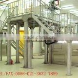 Stainless Steel Processing Service