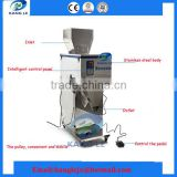 Particle Filling Machine with weighing machine Price/Granule Filling Machine/Powder Weighing filling machine