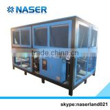 Central Air Conditioning Screw Compressor Air Cooled Water Chiller with High Quatity and Competitive