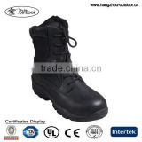 Black Military Boots, Mens Black Leather Military Boots , Mens Black Leather Tactical Military Boots