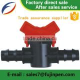 2015 Manufacture Made In China Stainless Steel Handle 2 Inch 6 Inch PVC Ball Valve With Cheap Price