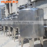 Wine Fermentation Tanks for Sale