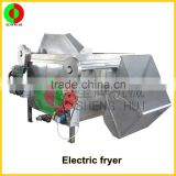 Hot sell industrial electric fryer chicken frying machine