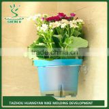 Innovative new products trendy gift plastic flower pots buying online in china