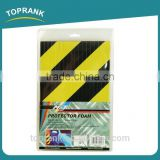 TOPRANK car protector foam for parking, car parking foam protector, eva car protector for parking
