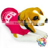 2015 Hot Sale Wholesale Small Dog Clothes Cheap Good Quality Nice Design Pet Apparel & Accessories