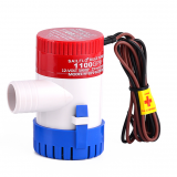 SAILFLO 1100GPH 12v submersbile marine bilge pump for boat