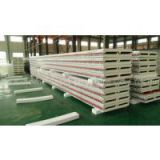 1.Refrigerator application  Cold Room are widely used in food process factory, dairy factory