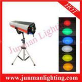 15R 350W Follow Spot Light With DMX512 Control Professional Weeding Stage Light