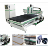 A1-48A Wood CNC Router with ATC made in china
