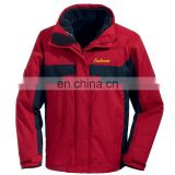 classic design outdoor wear waterproof and windproof outdoor jacket
