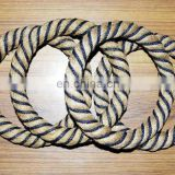rope quoits set games nautical deck quoits games
