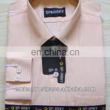 Mens office formal shirts manufacturer, Gents shirts exporter