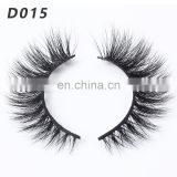 D015 eyelash extension factory brand name eyelashes