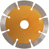 110mm Sharp Segmented Dry Cutting Diamond Blade