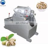 industrial popcorn machine pistachio nuts opener machine maize puffing machine